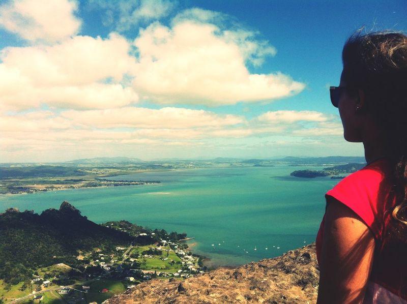 New Zealand. Beauitful. TPOL Alex Perry View