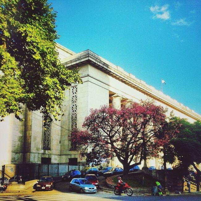 Faculty Of Engineering Facultad Ingenieria. Universidad De Buenos Aires. UBA. Master. Postgrado.