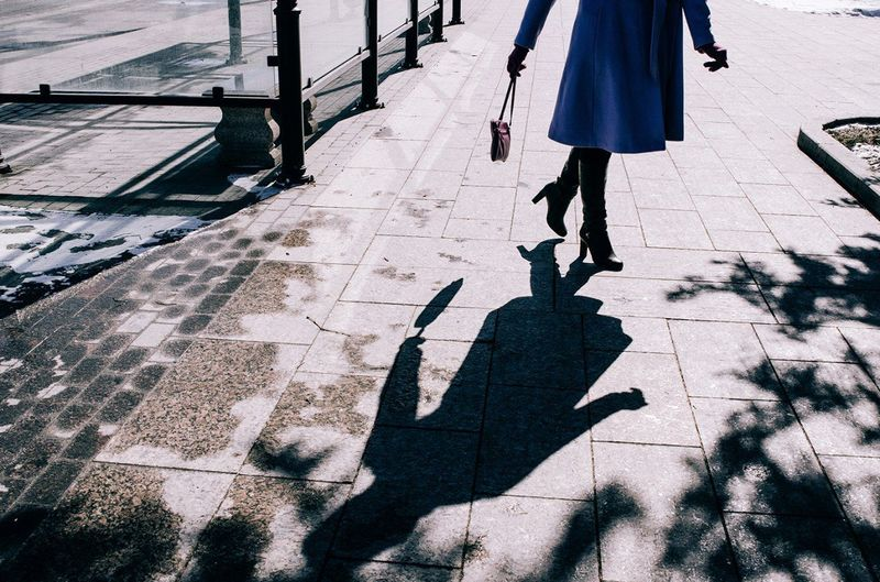 Sunlight People Day City Outdoors Inessafokina Girl Shadow First Eyeem Photo Fresh On Market 2017