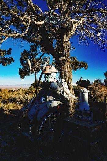 Alien Nevada Roadside America Roadside Shots Hanging Out Alien Nation