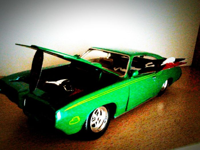 My Hobby My Best Car