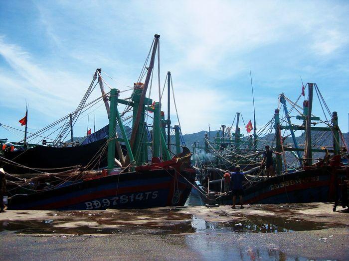 Ca Na Ports Ca Na, Ninh Thuan Ca Na, Ninh Thuan, Viet Nam Ca Na, Viet Nam Cloud - Sky Travel Destinations Travel Photography