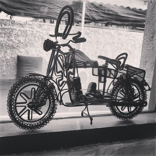 Bike Toy Mochas Pune Bnw_captures