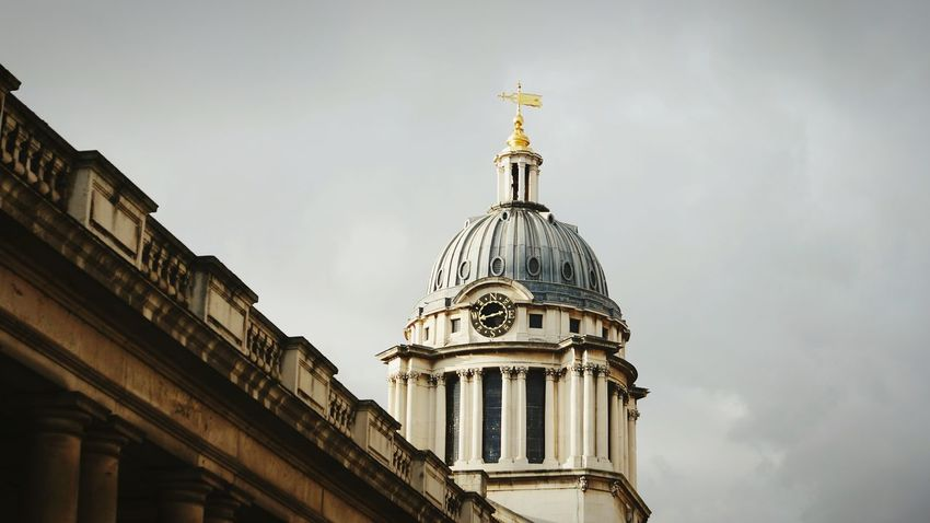 Greenwich Naval College 21st Birthday! London
