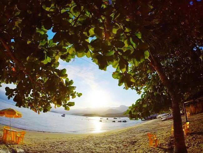 Tabatinga Beach Paradise ❤ My Space First Eyeem Photo