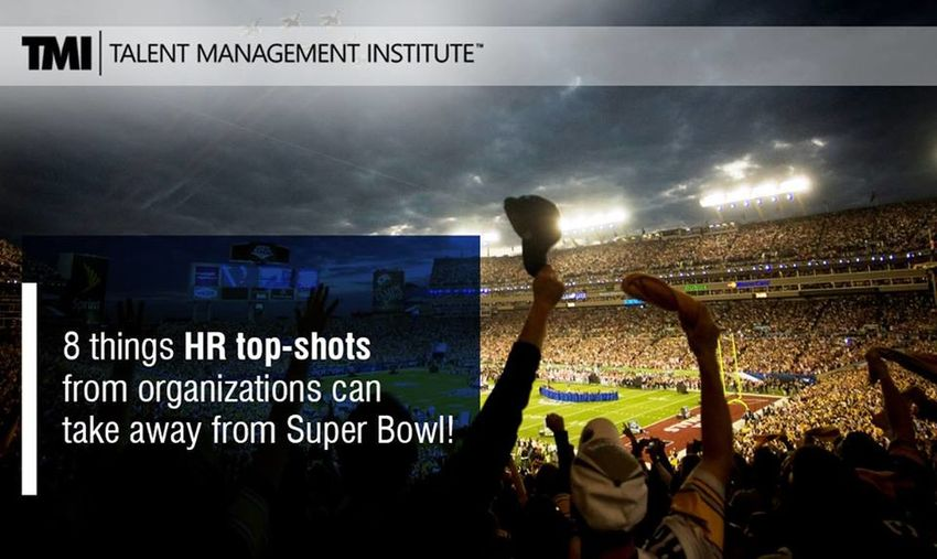 Talent Management from NFL Superbowl-strategies that you can learn from the NFL teams for competitive advantage and new corporate team building HR roadmaps! Hr Certifications In India, Hr Certifications Hr Certifications In India Hr Courses Human Resource Planning Human Resources Management