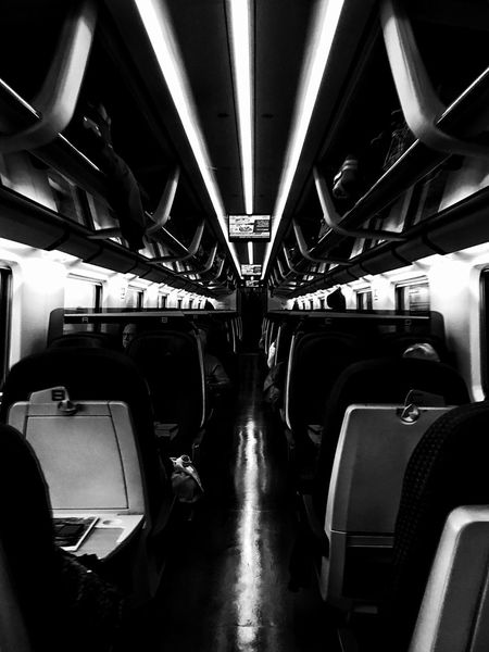 Train Blackandwhite Blackandwhite Photography Railway Traveling Travel Photography Check This Out