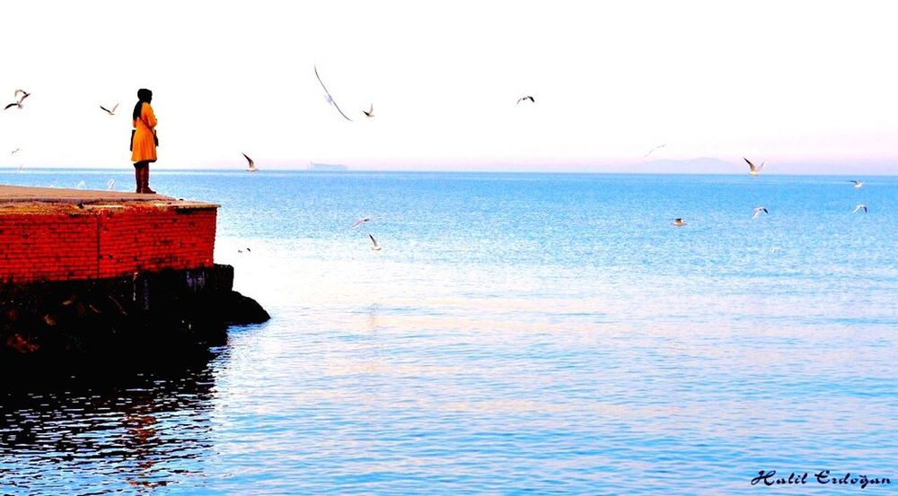 Yalova Sehir Merkezi Sahil City Life Turkey ♡
