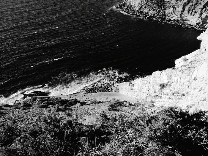 Cabo Espichel Coastline First Eyeem Photo