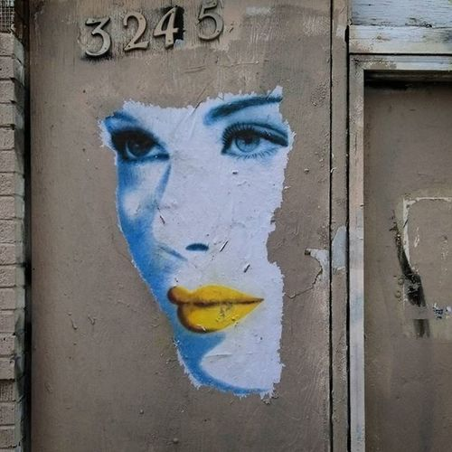 Wheatpaste Pasteup Graffhunter Graffiti Streetart Denverstreetart UrbanART Denverurbanart Kokobayer Art Herbertbayer