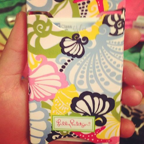 New phone case from Thepinkturtle