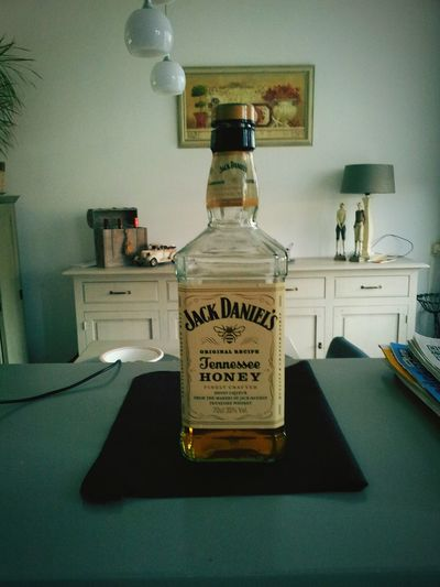 Mijn favoriete drankje.