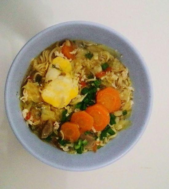 Have a nice dinner :) Dinnertime Simplefood Noodletime Byme