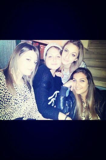 Sabatosera  Friends Girls Messemale