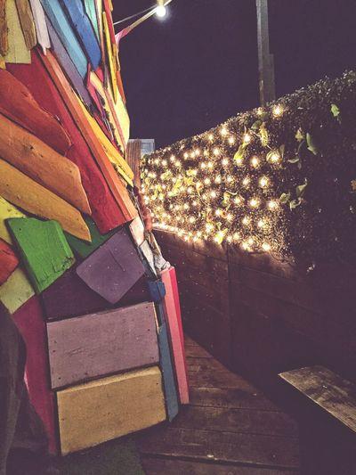 Christmas Illuminated Night Celebration Christmas Decoration Christmas Tree Christmas Lights Indoors  Holiday - Event No People Christmas Present Multi Colored Christmas Market Treehouse Londonhideaways