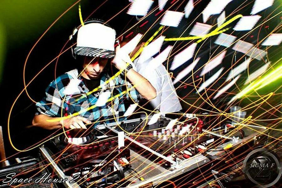 Dj Lightpainting Nightclub Nightlife Sigmaf EyeEm Abstract Colorful Nightclub photography. More pictures in my page www.facebook.com/sigmaffotografia