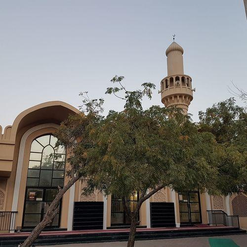 Hz339 Masjid GoodMorningg ♥ دبي تصويري منظرمن،دبي