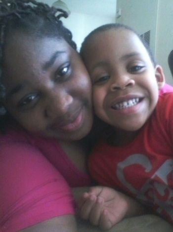 Me And My Lil' Bro