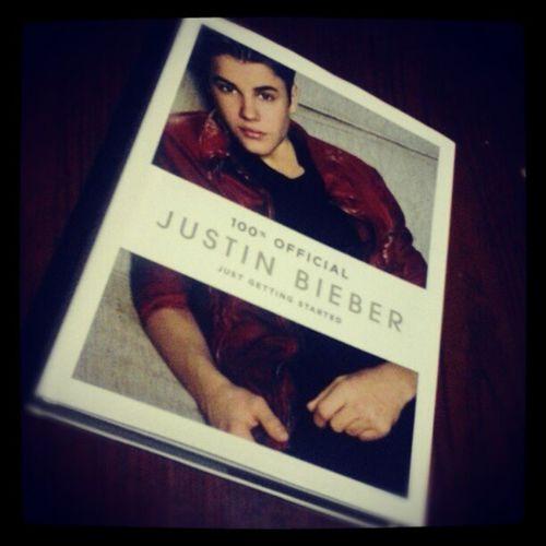 :> Justgettingstarted Justinbieber Justin Bieber BELIEBERS teambieber believe