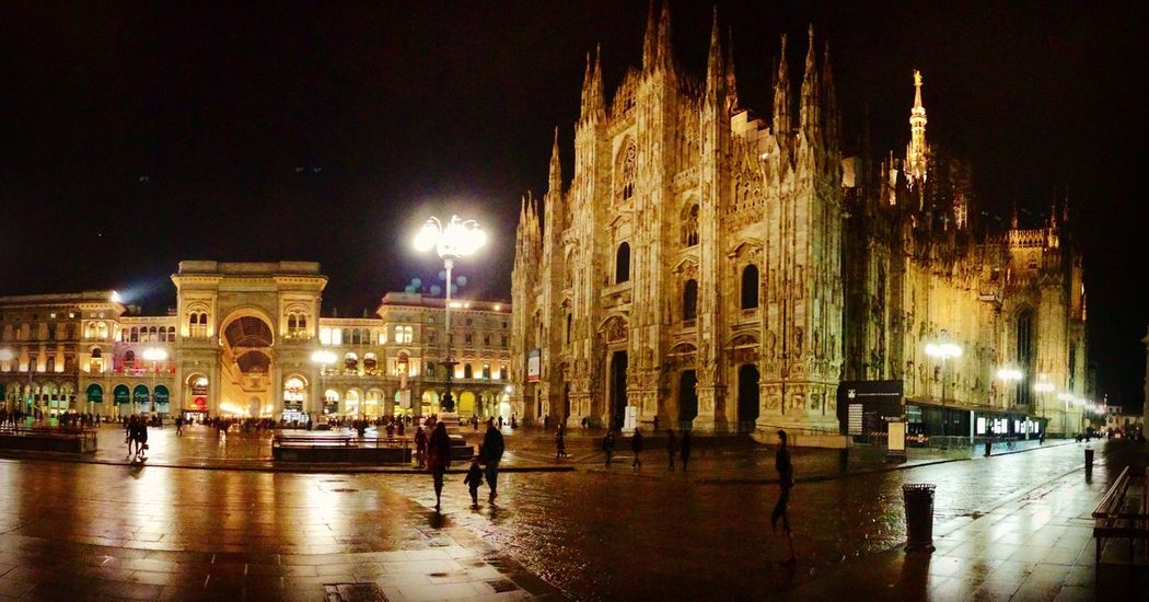Check This Out Milano Doumo De Milano Italy Milan