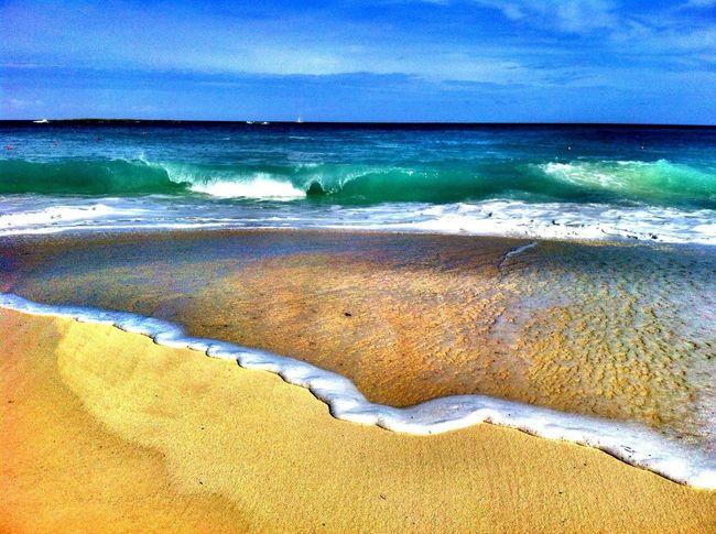 Pic From My Cruise Bahamas Eye4photography  Beach