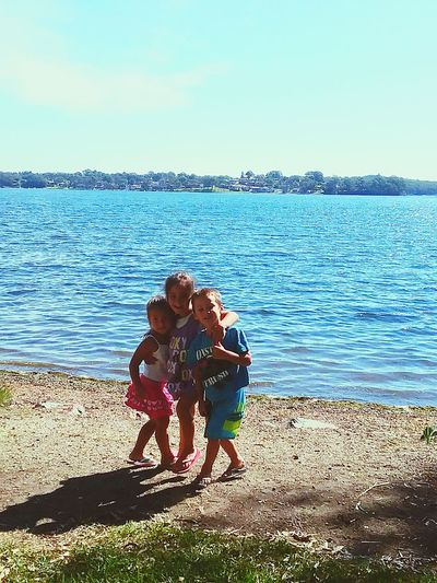 Things I Like My kids,their smile and the like. My Life ❤ ❤Bliss❤ Femalephotographerofthemonth Femalephotographer My Son ❤ My Daughters ❤️ My Everything ❤ My Love❤ Living Lakeside Is Bliss!❤ Lake Macquarie Landscape_Collection Australian Landscape Australian Afternoon
