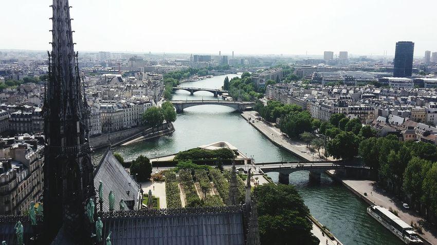 Paris tu me manques Throwback Paris Laseine Notredame