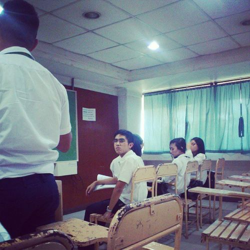 du na amaze gd c @angeloglen ky nong cyril:) hahah English Class Glen Stunned instapic instapost intsacapture
