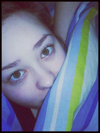 I WOKE UP LIKE THIS Green Eyes Green Eyes