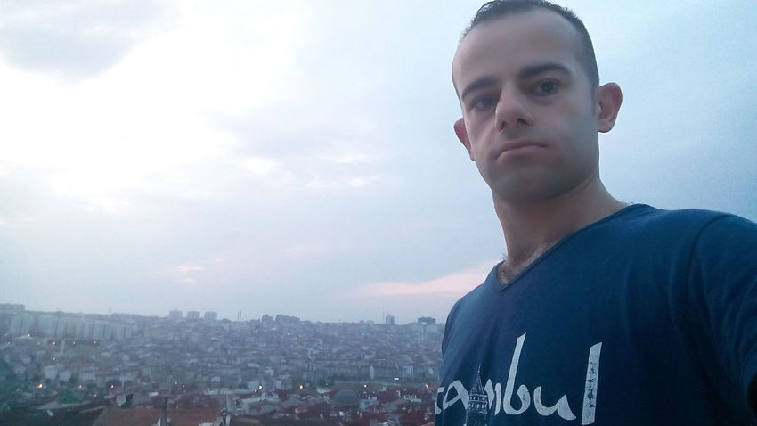 Lost New Clothes First Eyeem Photo Hi! Relaxing Tepeden Sabah Güneşi Gün Doğarken Her Sabah...