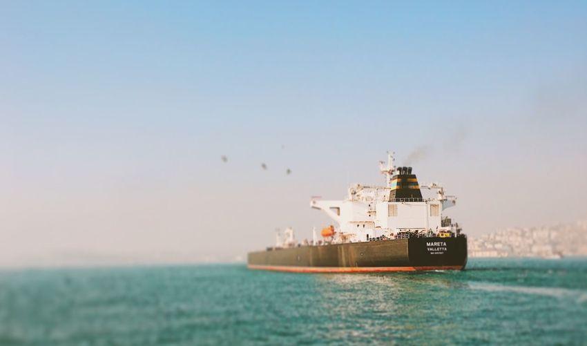 Şip Maritime