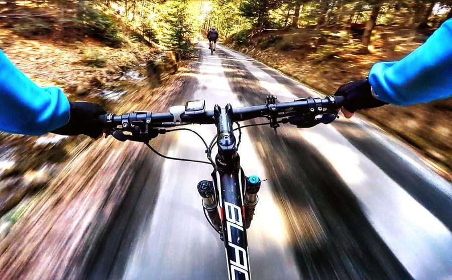 Relaxing Beskidżywiecki Capture The Moment MTB Biking Focus Mtb Bike Ride On Your Bike 29er MTB GoPro Hero 4 Goprohero4 Goprophotography Gopro Shots Gopro Focus Fun
