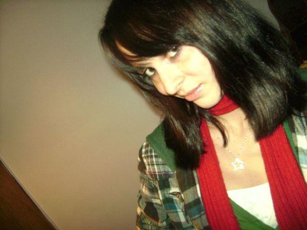 Old Pic  Selfie Brunette Cute