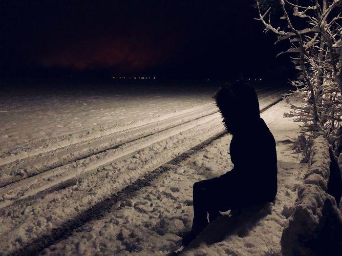 Snow Loneliness