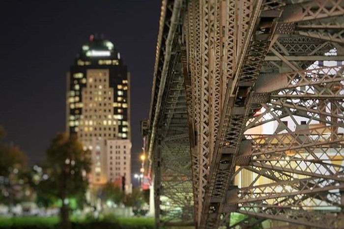 I love this shot.. but.... Gopro Hero4 Canon FlyHigh Shreveport Louisiana Bossier Amazing Sosmall Downtown Night Whereilive Alone Igiveup Artofsomesort Art Droneart Mind  Dark Thoughts Sad Insight Perspective Lookup
