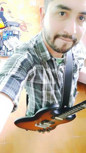 Music Guitar Gear My Life Gibson SG