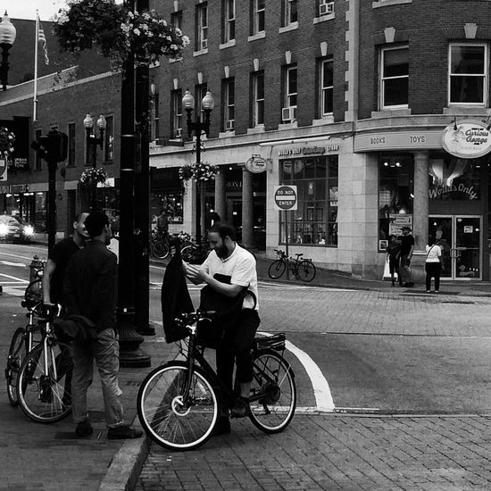 Blackandwhite Shootermagazine Youmobile Mode Of Transport TheMinimals (less Edit Juxt Photography) Streetphotography IPhoneography Monochrome