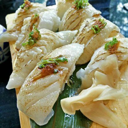 Sushi Yummy Delicious อร่อยฝุดๆ Engawa