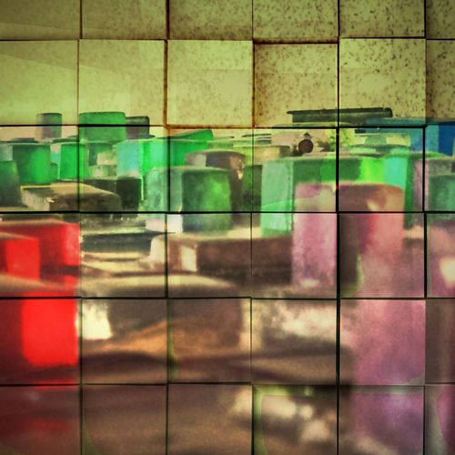 Building blocks The Illusionist - 2014 EyeEm Awards Wearegrryo Shootermag_usa NEM Abstracts