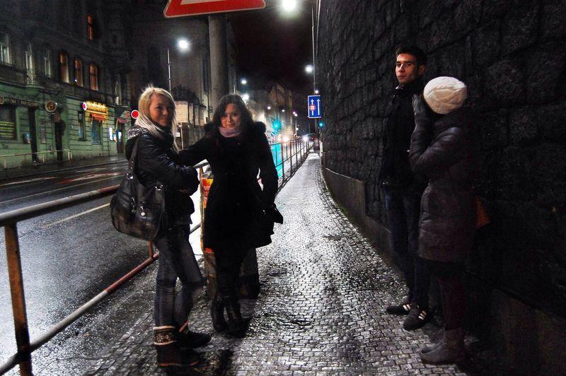 Prague ❤️.