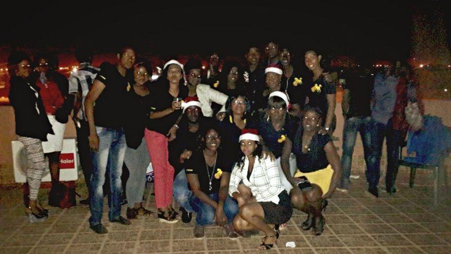 Everyday Joy Happy People Rotaract