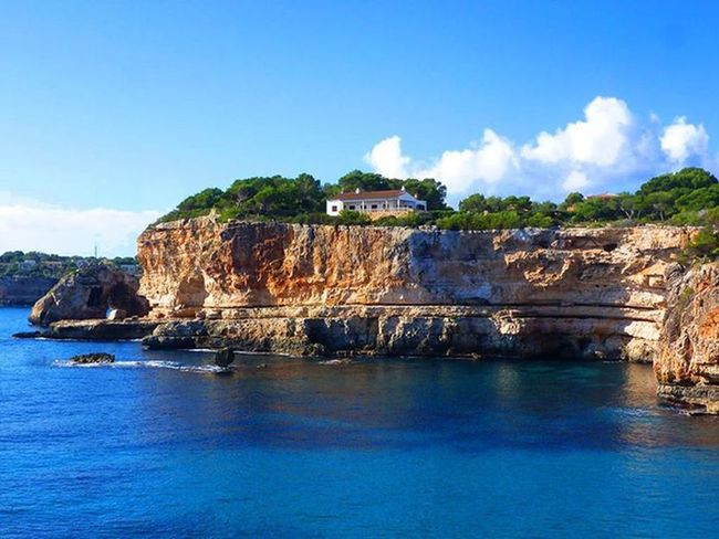 Have A Nice Day♥ My Eye Em Friends From Malorca.