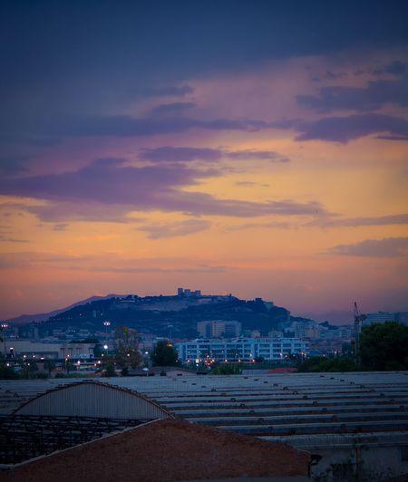panorami City