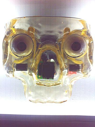 +humana Art Artmodern Museum Robot Robótica