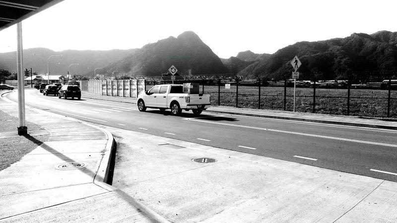 American Samoa Highway Outdoors
