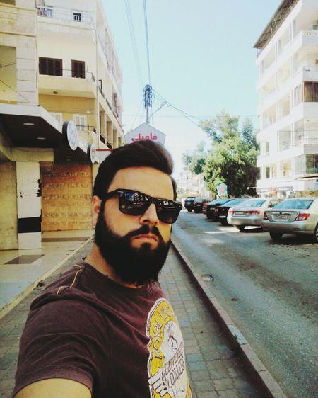 Lattakia Syria One Person Only Men Adult Syria  Lattkia Sunglasses One Man Only Adults Only Young Adult One Young Man Only Me Tbt 😍 TBT  Tbt ❤ Tbt💕 Summer ☀ Sea Followme Follow4follow Followback F4F