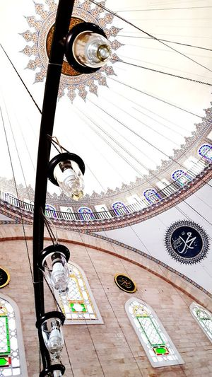 Istanbul Turkey Note5photography Samsung Architecture Mosque Camii