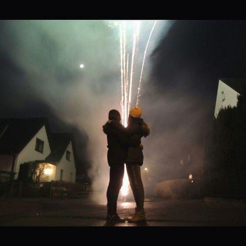 Happy New Year!??? Happynewyear2015 NewYear Firework