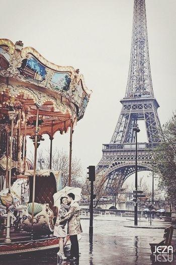 Paris Je T Aime