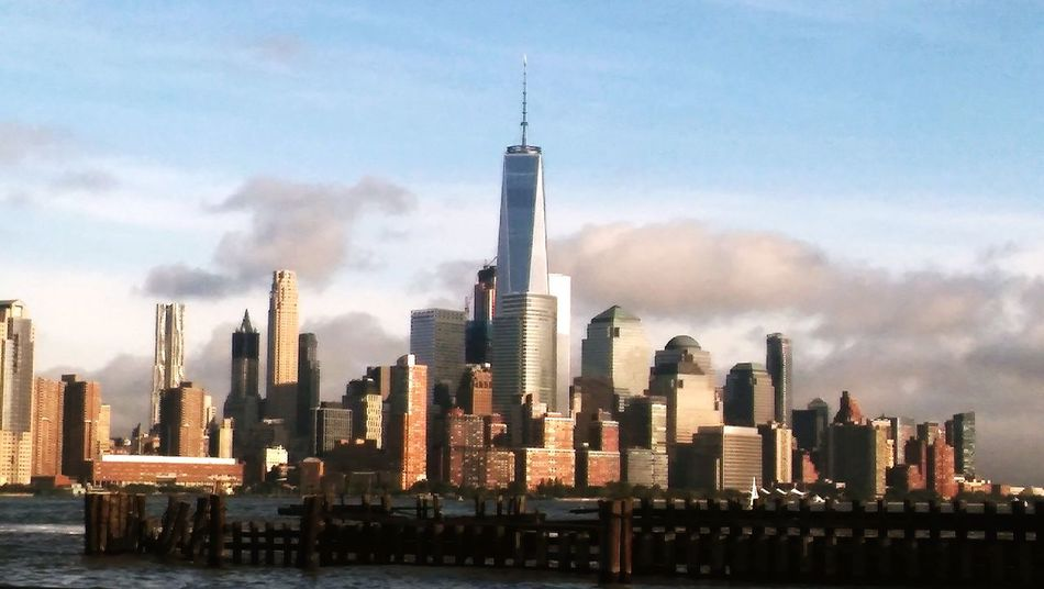 New York Skyline enjoying life First Eyeem Photo